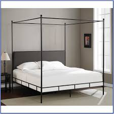 Bed Canopy Frame Iron Four Poster Bed Cast Iron Four Poster Bed M4p11 361615