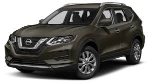 Nissan Rogue Sv - 2017 nissan rogue sv phantom auto leasing