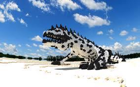 minecraft halloween download minecraft crocodile statue