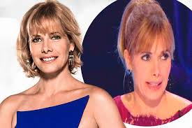darcey bussell earrings strictly judge darcey bussell admits trying to blag free designer