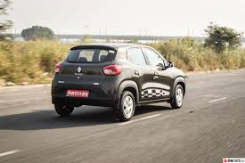 kwid renault 2015 renault kwid 1 0 litre amt first drive report find new