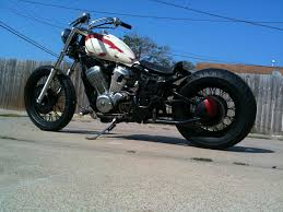 honda shadow bobber build smecca com