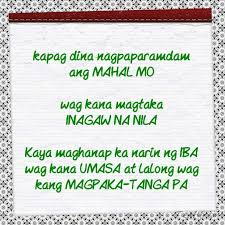 wedding quotes tagalog quotes for him tagalog quotes wallpapers