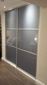 glass slide doors 26 best wardrobe ideas sliding doors images on pinterest