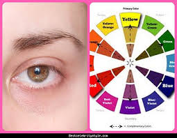 color wheel for makeup artists makeup artist color wheel bestcelebritystyle