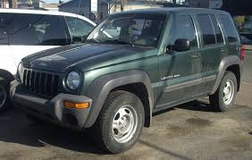 mazda jeep 2002 2002 jeep liberty information and photos momentcar