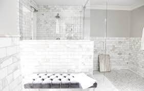 extraordinary size bathroom tiles marble tile ideas carrara marble