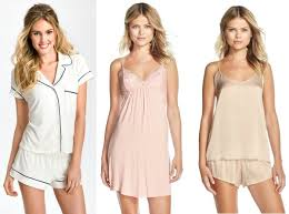 Most Comfortable Pajamas For Women The Best Travel Pajamas For Women What To Pack