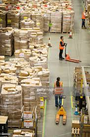 amazon black friday days amazon u0027s fulfilment centre in hemel hempstead gears up for black