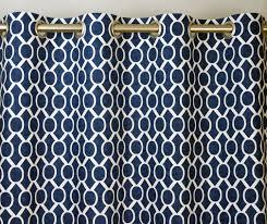 navy blue white modern geometric contemporary honeycomb