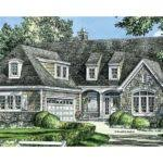 English Cottage Designs by English Cottage House Plans Eplans European Architecture Plans