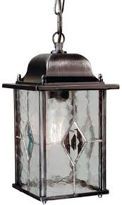 wexford traditional hanging outdoor porch lantern wx9