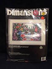 dimensions needlepoint ebay