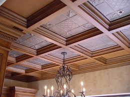 wood panel ceiling sleek white wood ceiling paint design ideas