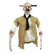 Scary Halloween Props Halloween Props Scary Halloween Hanging Skeleton Ghost Decorations