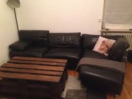 italienisches sofa sofa italienisches büffelleder in hessen darmstadt ebay