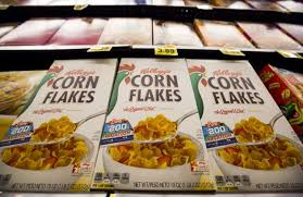 snack delivery kellogg to stop direct store delivery in u s snacks business