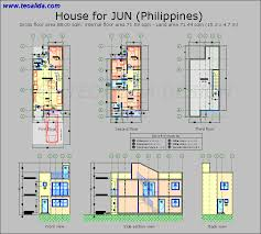architectural floor plans modern house plans informal architectural design plan