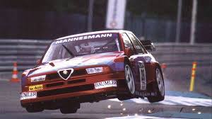 opel calibra touring car the 15 greatest alfa romeos u2013 autoglym