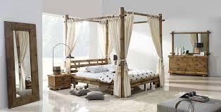 chambre en bambou chambre haut de gamme bambou chambres exotiques uniques