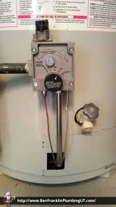 gas water heater without pilot light water heater expert plumbing air electrical
