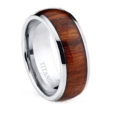 mens titanium wedding bands titanium men s wedding bands groom wedding rings for less