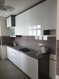 kitchen cabinets top and bottom 21ft kitchen cabinet with 9ft quartz worktop