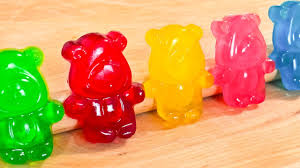 make your own gummy bears how to make gummy bears regular and sour recipe
