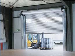 Overhead Roll Up Door Overhead Commercial Roll Up Garage Doors In Dallas Fort Worth