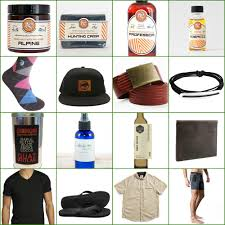 mens gifts ethical gift guide for men for 50 heartful habits