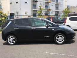 nissan leaf x grade features 2011 nissan leaf g electric vehicle used car for sale at