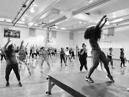get fit at the frist presented by frist center for the visual arts