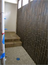 Bamboo Floor Tiles Bathroom Lori Gilder
