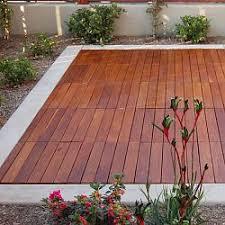 interlocking outdoor flooring concrete outdoor deck tiles