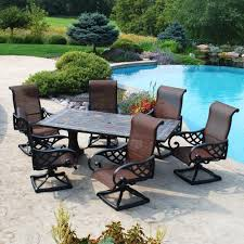 Courtyard Creations Patio Furniture by Menards Patio Furniture U2013 Choose The Best For Your Courtyard