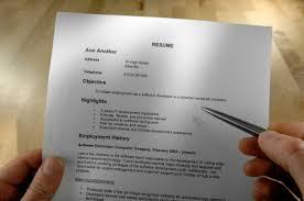 resume writing resume writing exles