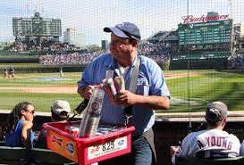 bud light vendor costume things you didn t know about being a wrigley field beer vendor