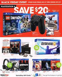 wii u black friday bundle gamestop u0027s black friday deal saves you big money on playstation