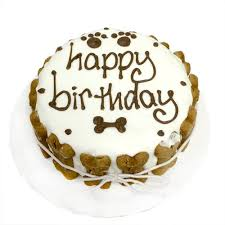 dog birthday cake dog birthday cake classic at dogtuff
