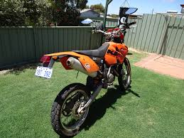 ktm motocross bikes for sale ktm 525 exc for sale