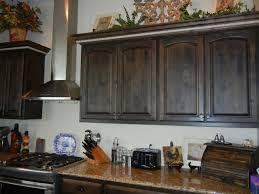 ebony stained kitchen cabinets u2013 quicua com
