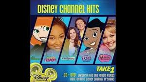 montage to the old disney channel shows youtube