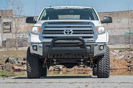 2007 toyota tundra suspension lift kits 6in suspension lift kit for 16 18 toyota tundra country