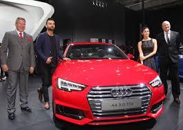 Audi R8 Top Speed - auto expo 2016 virat kohli wants to buy the all new audi r8 v10
