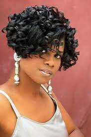 curly bob hairstyles african american best hairstyles collection