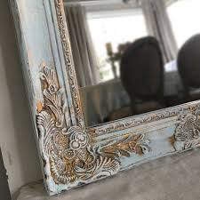 Best  Bathroom Mirror Redo Ideas On Pinterest Redo Mirror - Vanity mirror for bathroom