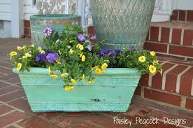 Planters And Pots Perfect Pots And Planters Unicorn Spit Gel Stain U0026 Glaze