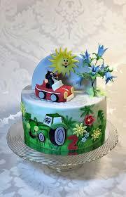 pentru doi băieți mici tort de frufi cakesdecor bebe