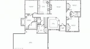 12 berm home floor planswith garage woodhaven vacation home plan