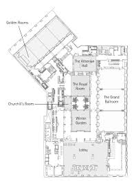 Winter Palace Floor Plan by Indoor Swimming Pool City Of Athens Convention And Visitors Bureau